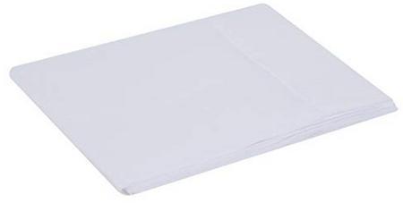 Sobrelencol Queen 200 Fios Buddemeyer Confort Basic Premium 14362 (branco-001)