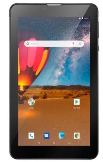 Tablet Multilaser M7 3G Plus+ NB304 (Preto)