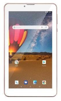 Tablet Multilaser M7 3G Plus + NB305 (rosa)
