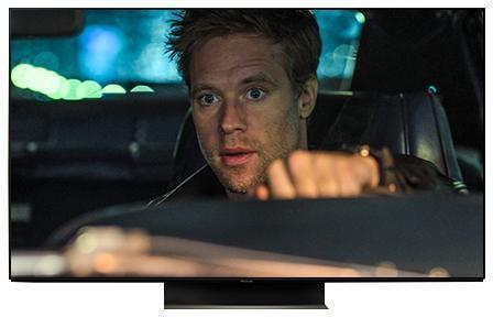 Televisor LED 4K 55