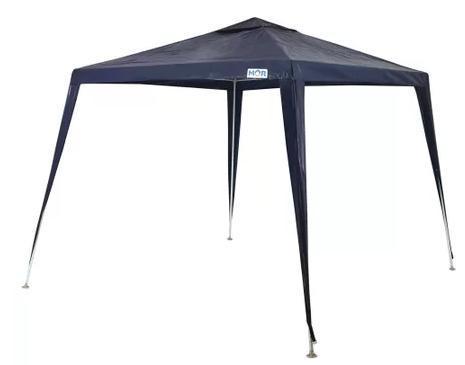 Tenda Mor Rafia 3533 (azul)
