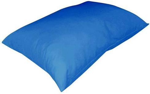 Travesseiro Fibrasca Frostygel Fibra 4345 (azul)