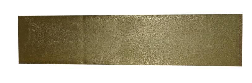 Trilho Para Mesa Lyor Trento 7862 (dourado)