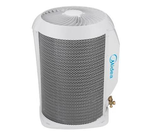Unidade Condensadora Hi Wall Inverter 22.000 Btus Springer Midea 38TCA22S5