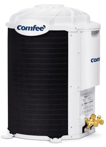 Unidade Condesadora HI WALL 9.000 BTUS COMFEE/Midea 38KCW09F5 (serpentina em cobre) (220V) (1 vol)
