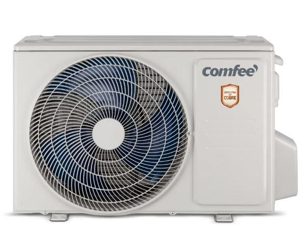 Unidade Externa Condensadora Hi Wall 12.000 Btus Confee/Midea 38AFCF12F5