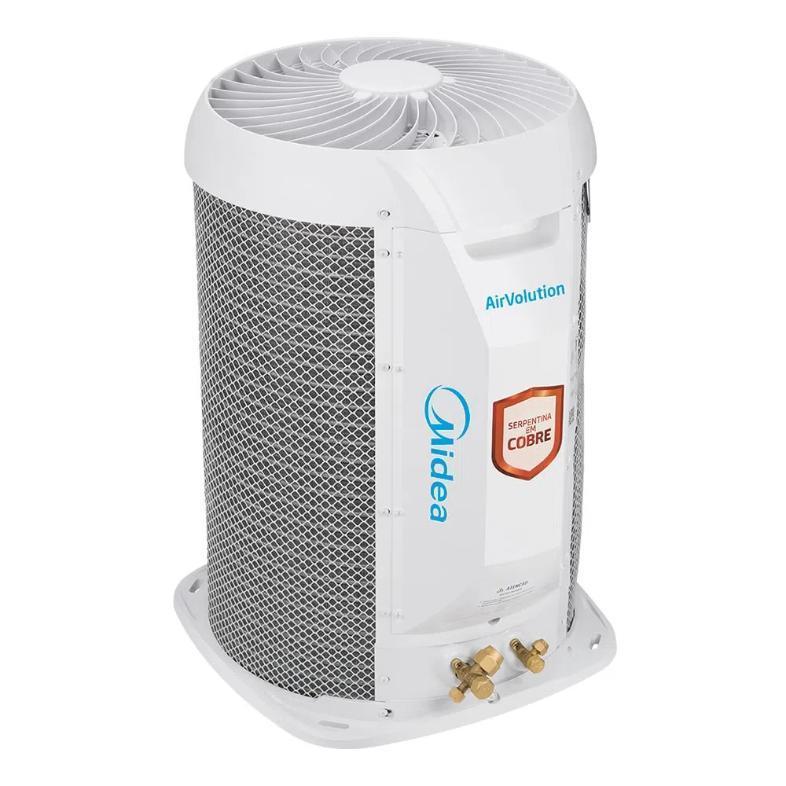 Unidade Externa Condensadora Hi Wall Inverter 18.000 Btus Springer Midea 38TCA18S5
