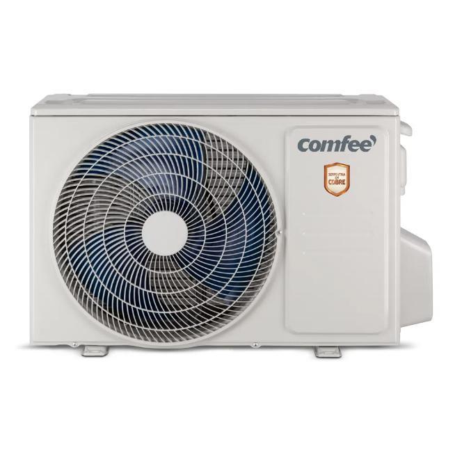 Unidade Externa Condensadora Horizontal Hi Wall 9.000 Btus Comfee/Midea 38AFCF09F5