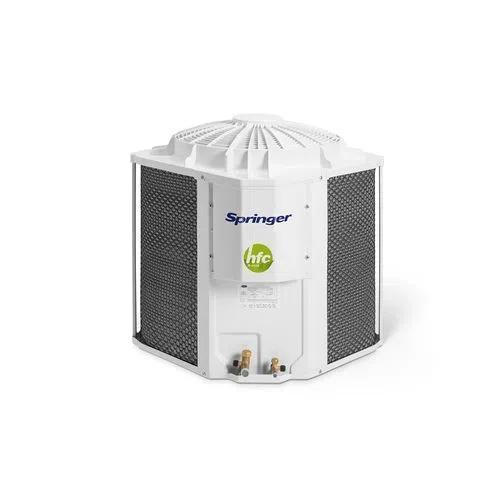 Unidade Externa Condensadora Piso/Teto 36.000 Btus Springer 38CC03651MS