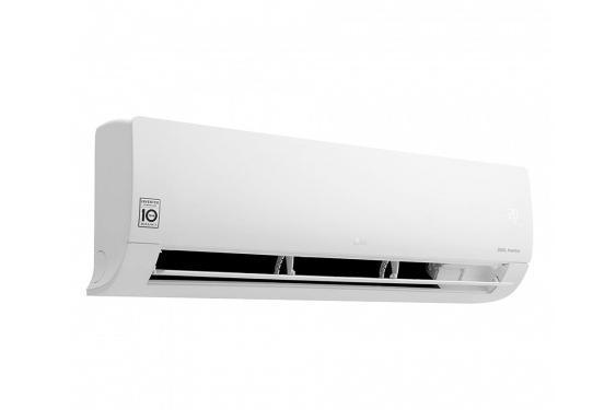 Unidade Interna Evaporadora Hi Wall Inverter 18.000 Btus LG S4NQ18KL3AA