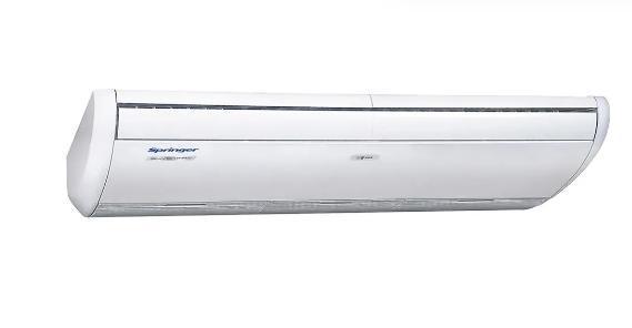 Unidade Interna Evaporadora Piso/Teto 36.000 Btus Springer 42XQW36S5