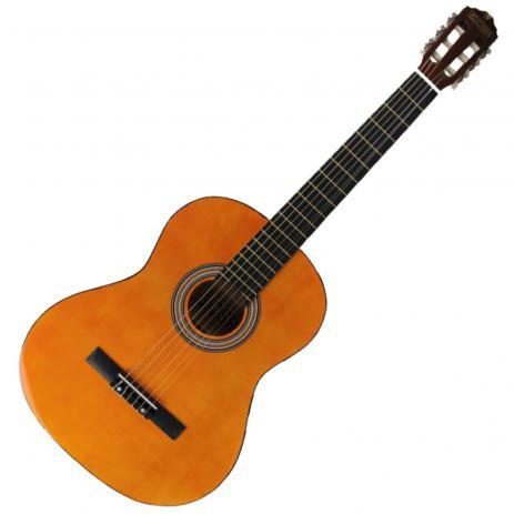 Violao Acustico CSR 851-39 (laranjado)