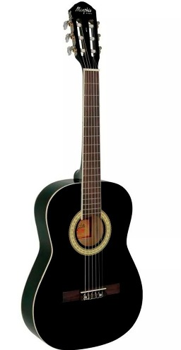 Violão Acústico Tagima Memphis AC-34 (preto-bk)
