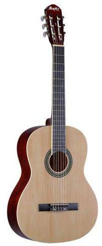 Violao Acustico Tagima Memphis AC-39 (natural-na)