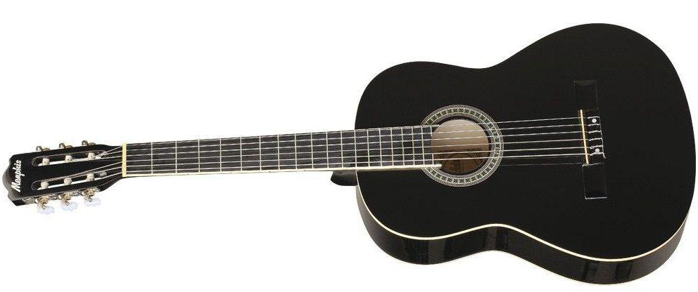 Violão Acústico Tagima Memphis AC-39 (preto-bk)