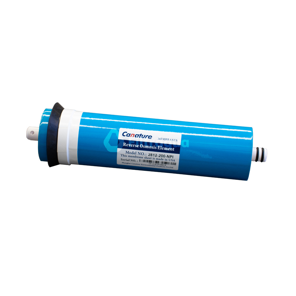 MEMBRANA PARA OSMOSE REVERSA ULP2812-200 GPD VONTRON