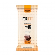 BARRA DE CHOCOLATE PRO FIT + WHEY PROTEIN 47% CACAU 100G