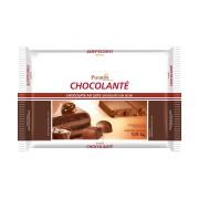 CHOCOLATE EM BARRA CHOCOLANTÉ AO LEITE 1,01 KG PURATOS