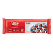 CHOCOLATE EM BARRA DIET 500G NESTLE