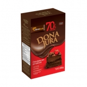 CHOCOLATE EM PÓ 70% CACAU 200G CACAU FOODS