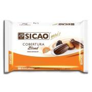 COBERTURA FRACIONADA EM BARRA BLEND MAIS 2,1KG SICAO