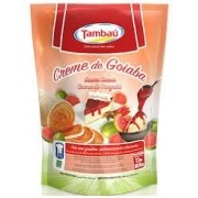 CREME DE GOIABA POUCH TAMBAU 2,5KG