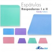 ESPÁTULA RASPADORA BLUE STAR