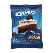 GRANULADO GOTAS DE OREO 500G LACTA