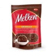 MELKEN GRANULE CHOCOLATE MEIO AMARGO 400G HARALD