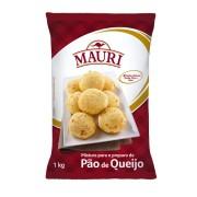 MISTURA PARA PÃO DE QUEIJO 1KG MAURI
