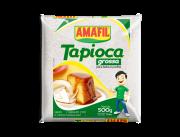 TAPIOCA GROSSA 500G AMAFIL