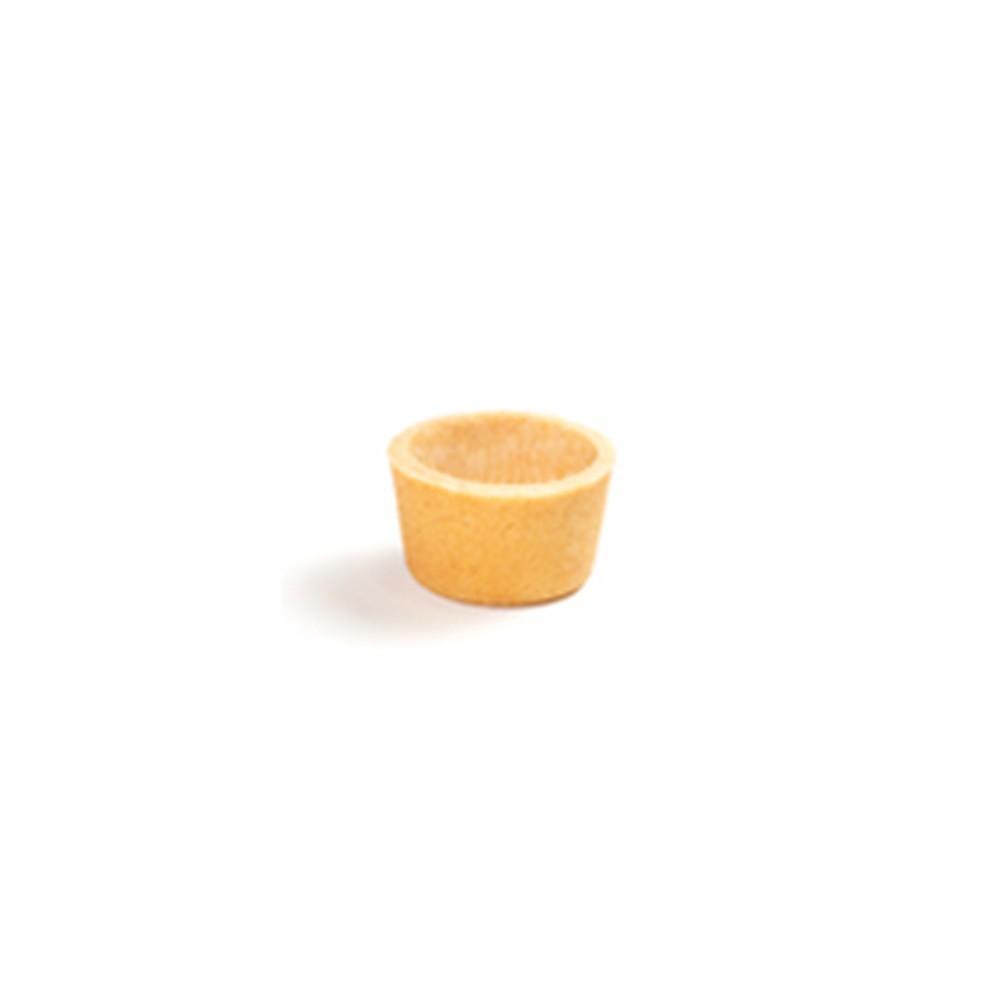 BASE TORTA SALGADA CIRCULAR 4CM C/24UN