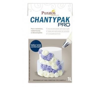 CHANTILLY CHANTYPAK PRO 1L PURATOS