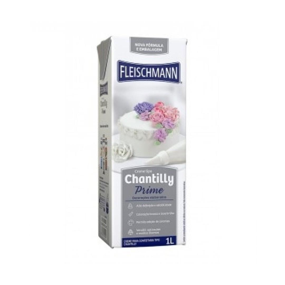 CHANTILLY PRIME 1L FLEISCHMANN