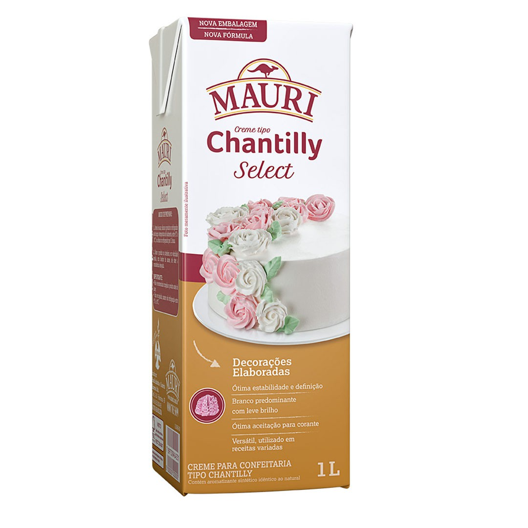 CHANTILLY SELECT 1L MAURI