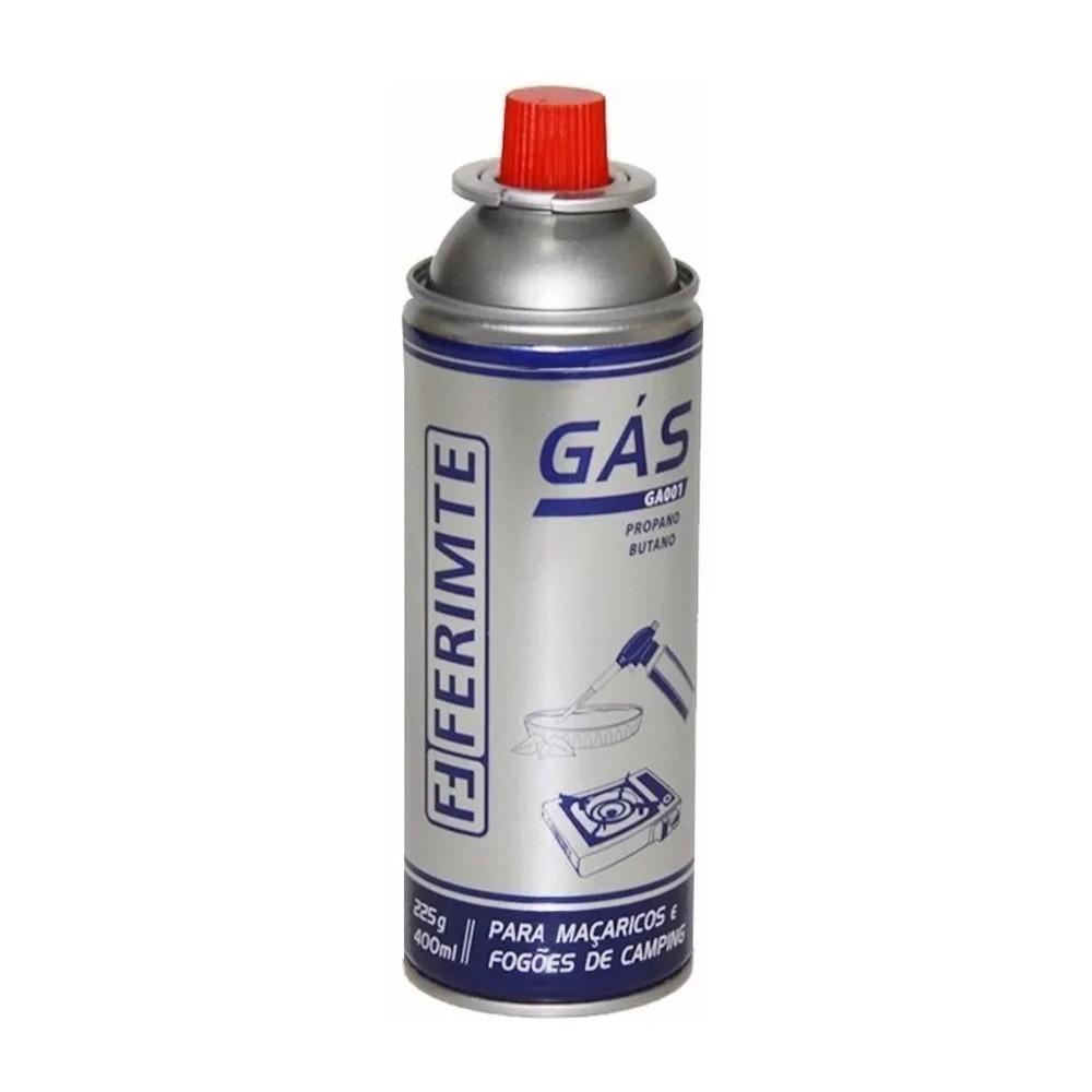 GAS FOG MACARICO 225G 400ML FERMITE
