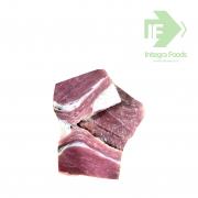 Carne Salgada Pernil/Paleta 0,600 gramas