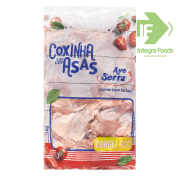 COXINHA DA ASA CONG PCT 1KG