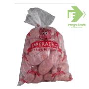 Linguiça carne suína congelada