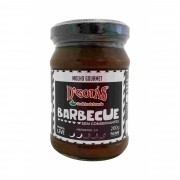 Molho Gourmet Barbecue 200g