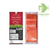 Porção de salmão 250g