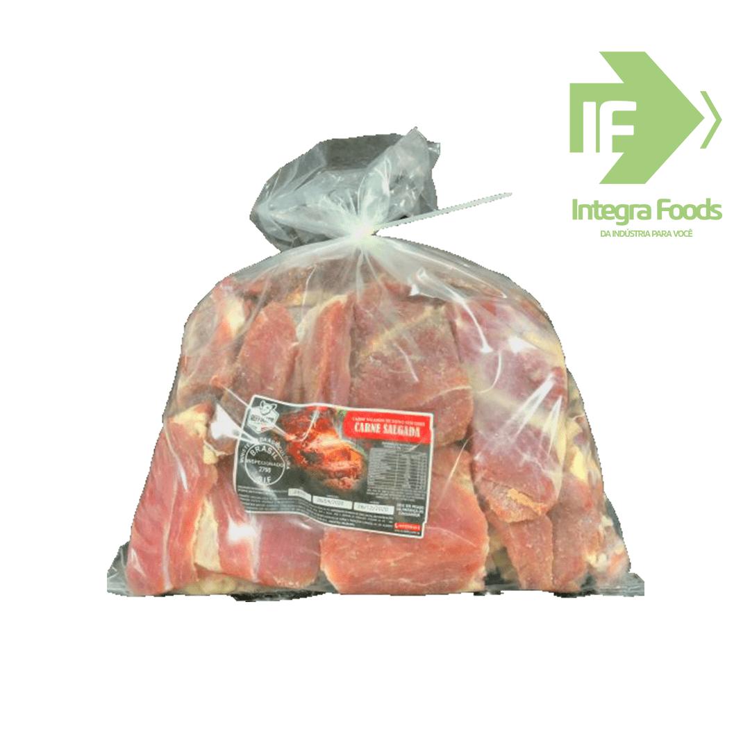 Carne Salgada Pernil/Paleta