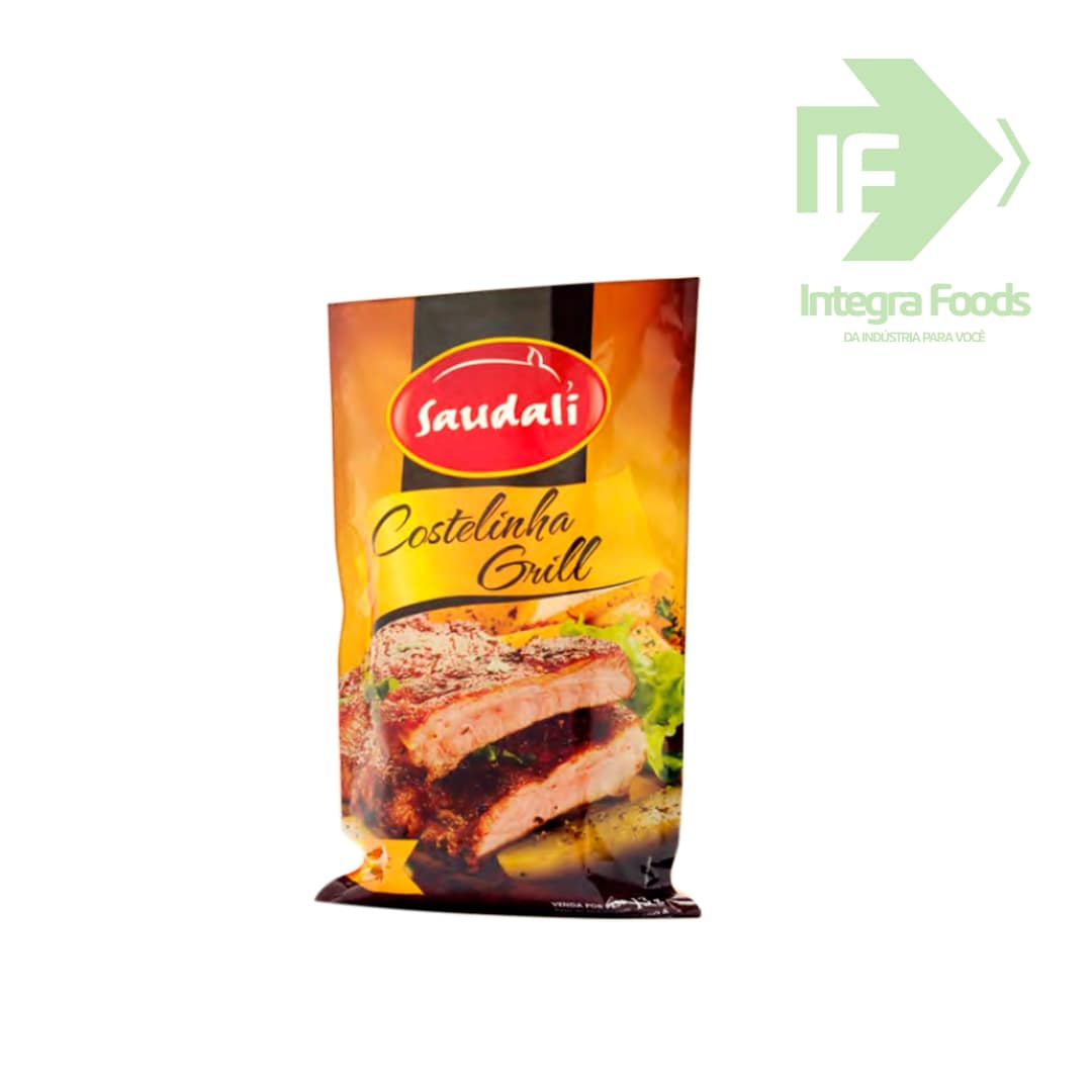 COSTELA SUINA LINHA GRILL KG
