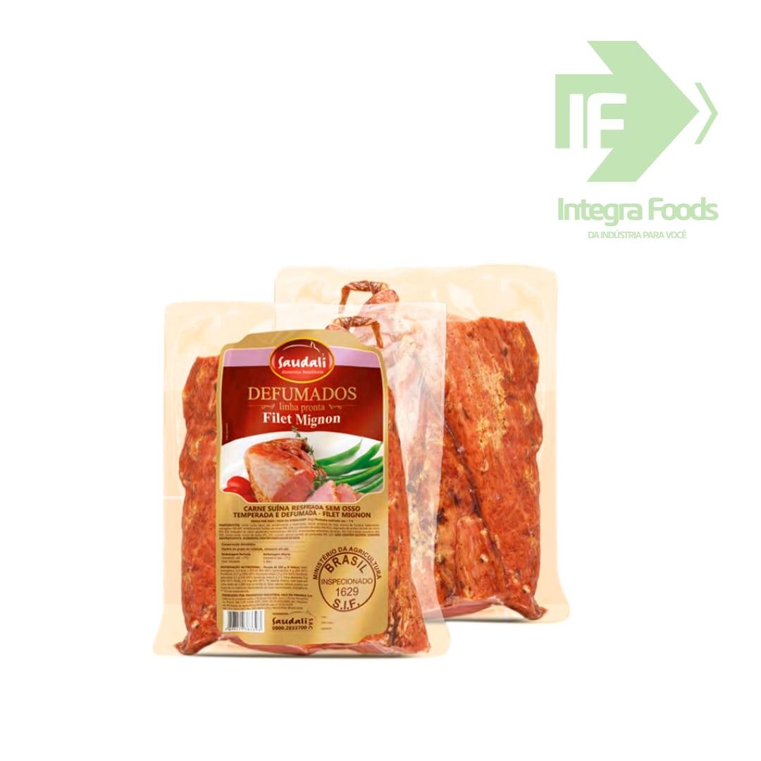 FILE MIGNON DEFUMADO TERMOFORMADO Premium