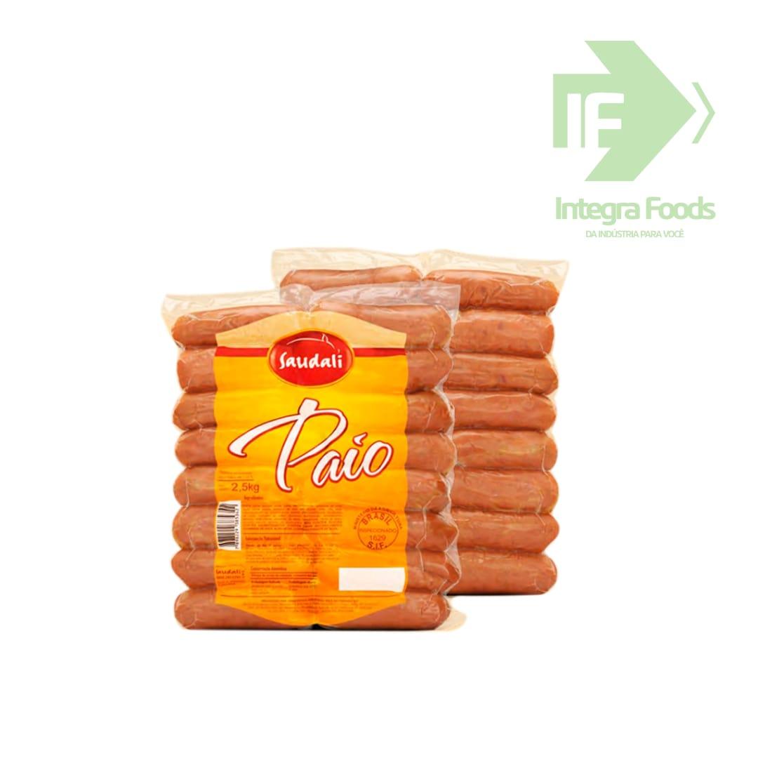 LINGUICA PAIO DEF. 2,50 kg KG