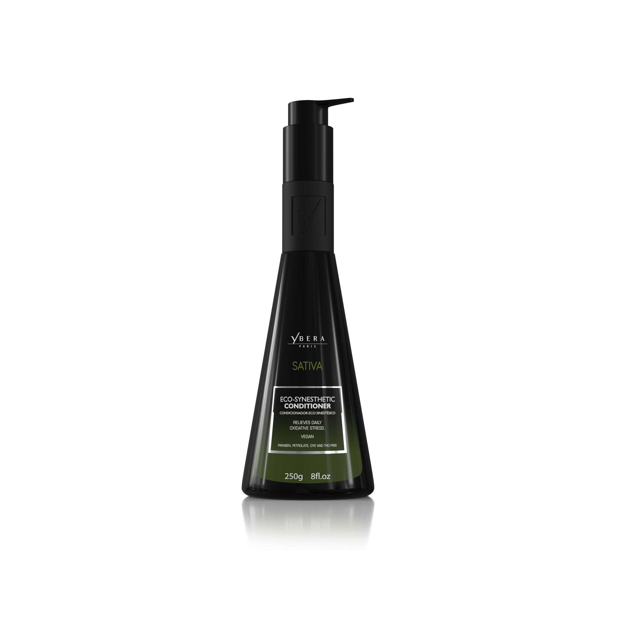 Condicionador Eco Sinestésico Sativa 250g
