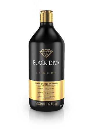 COWASH - BLACK DIVA (500 G)