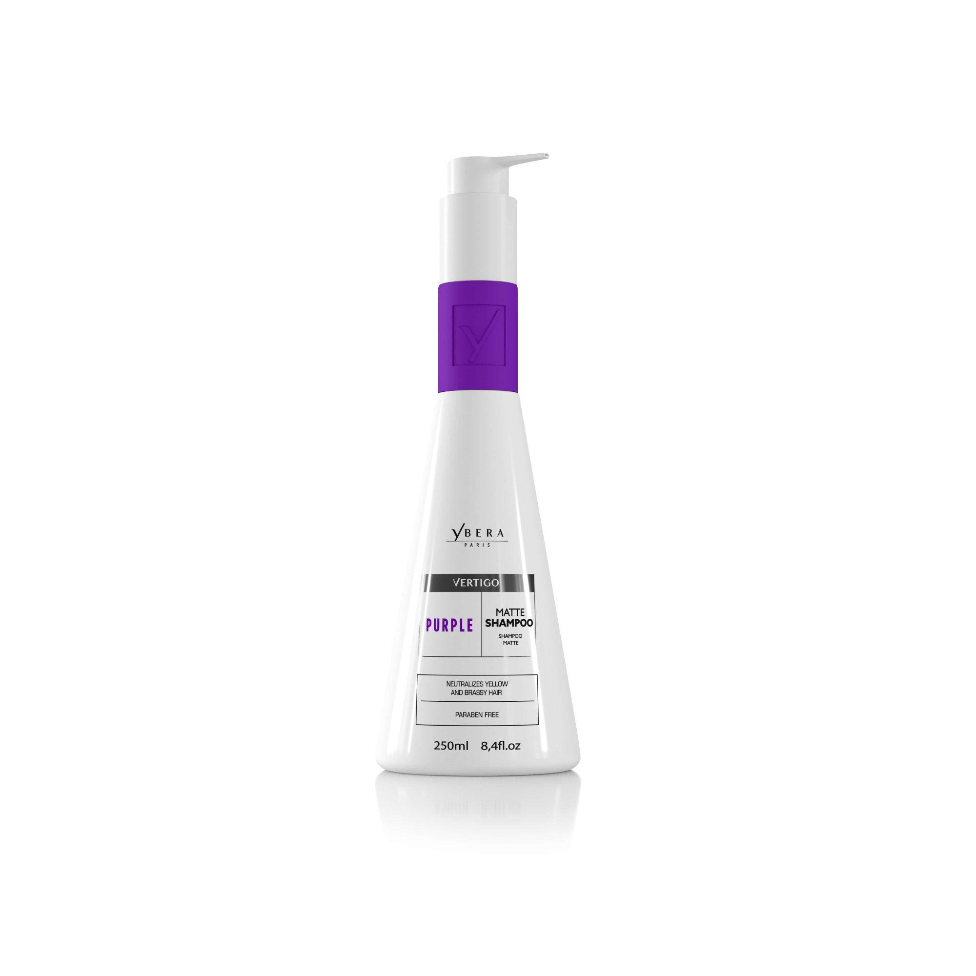 Shampoo Matizador Vertigo - 250ml