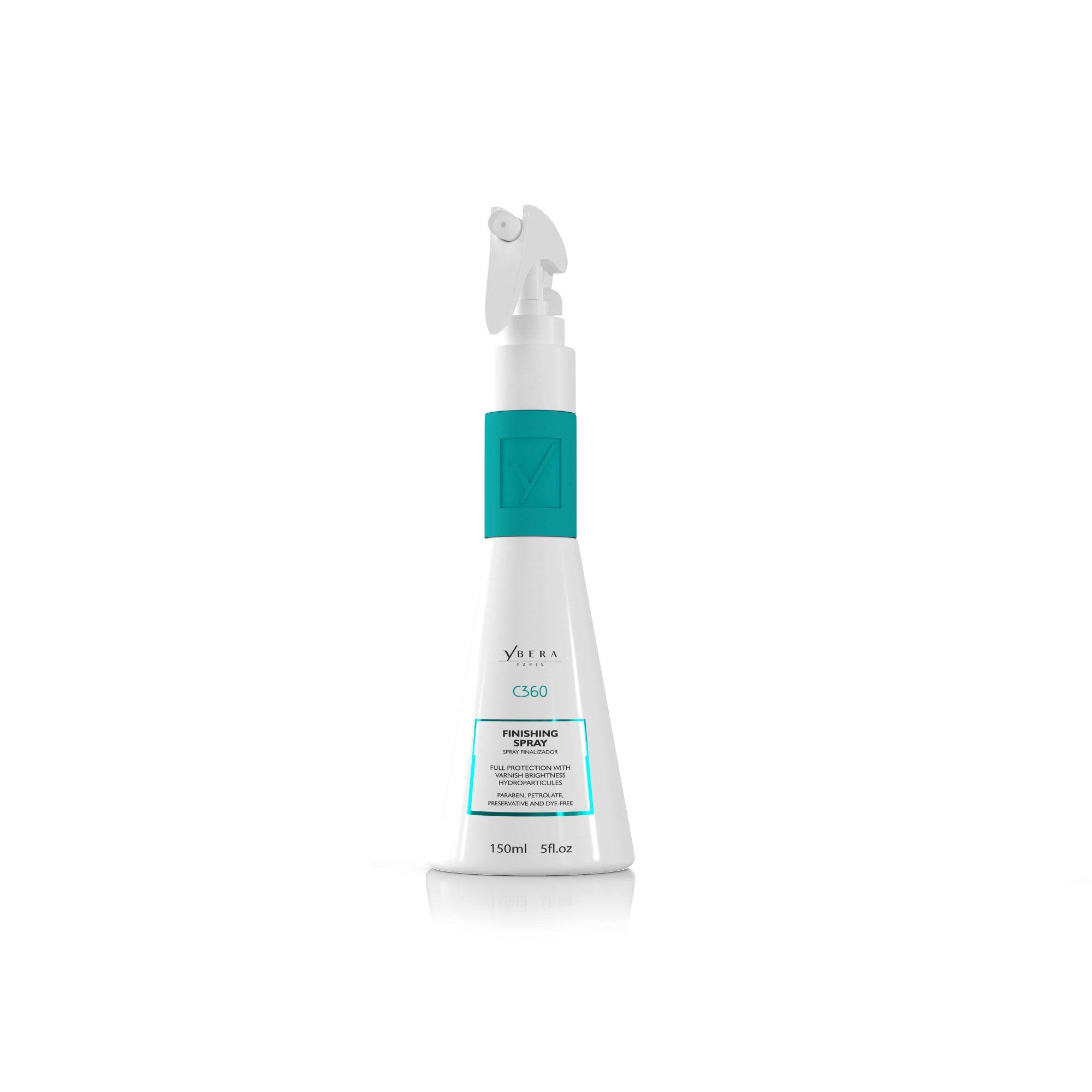 Spray Gloss C360 Ybera Paris 150ml