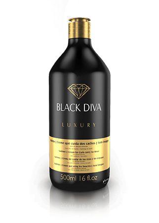 SUBLIME - BLACK DIVA (500 g)